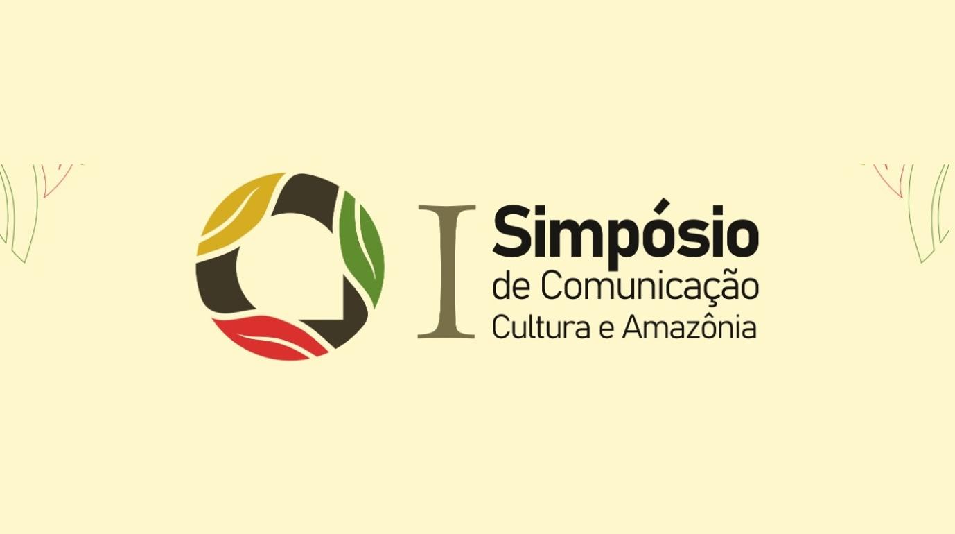 CONVITE - Simpósio de Comunicação, Cultura e Amazônia