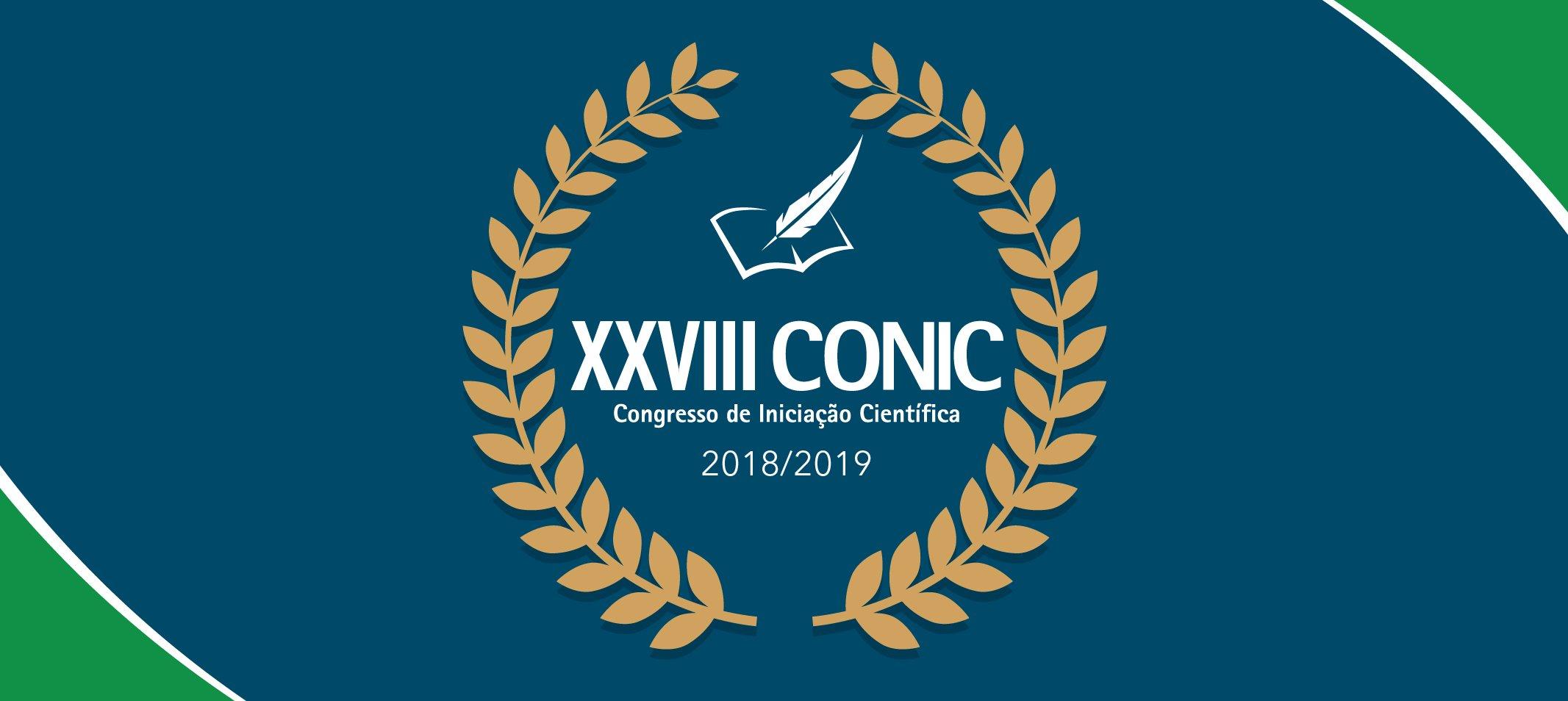 CONIC ocorrerá nos dias 7 e 8 de novembro de 2019 no Instituto de Ciências Sociais, Educação e Zootecnia