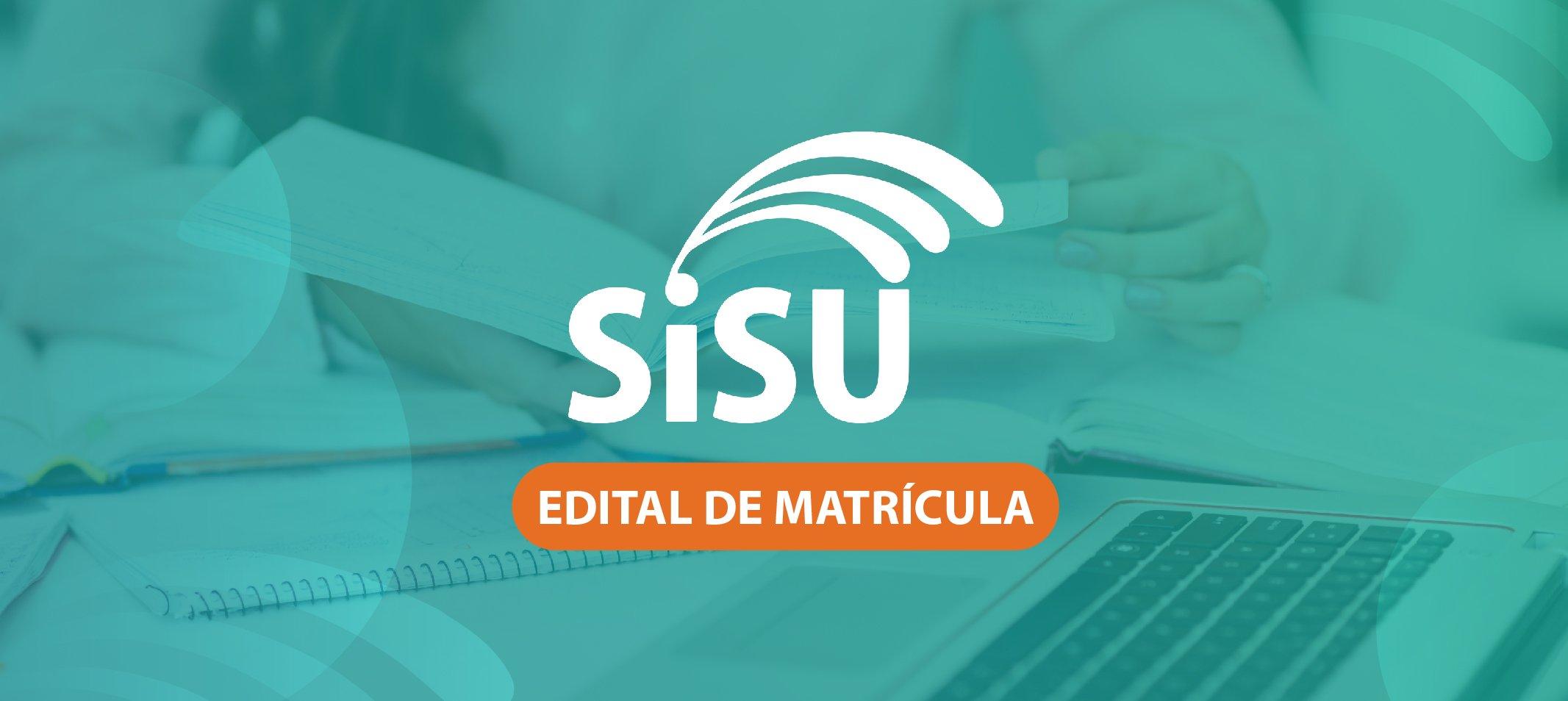 ICSEZ realizará Matrícula Institucional aos candidatos classificados no SISU/2020